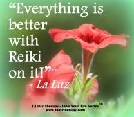 reiki healing teaching learning